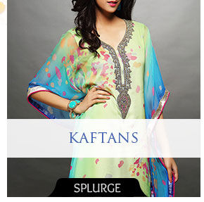 Beautiful Kaftans for High fashion appeal. Buy!