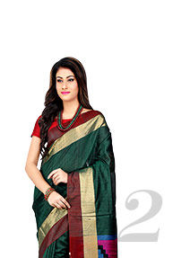 Choose from our wide range of beautiful Silk Handloom Sarees. Buy Now!