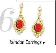 An inspiring range of Earrings. Buy Now!