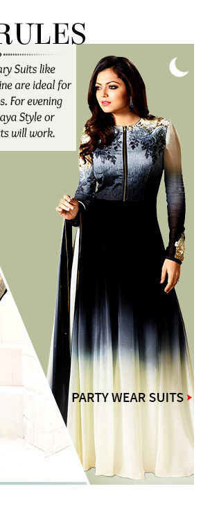 A beautiful collection of Abaya Style Suits. Buy Now!
