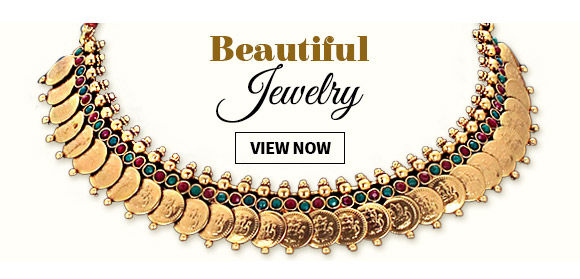 Get affordable range of Beautiful Jewelry. Shop Now!
