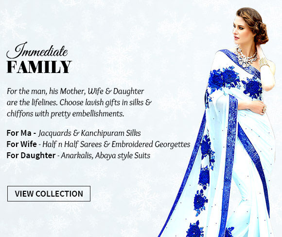 Lavish ensembles in $150-200 for gifting mom, wife, daughter. Shop