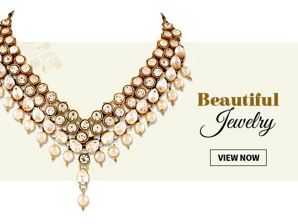 Get affordable range of Beautifull Jewelry. Shop Now!