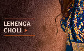 Get Lehengas in Circular, Mermaid, A-line & Jacket styles for weddings with Standard Stitching or UDesign. Order now!