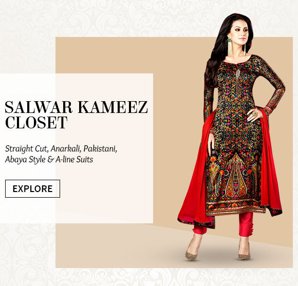 New Arrivals in Salwar Suits under $99. Shop Now!