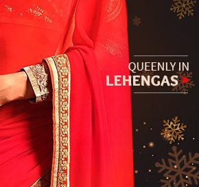 Stunning range of Circular Lehenga Cholis. Buy Now!