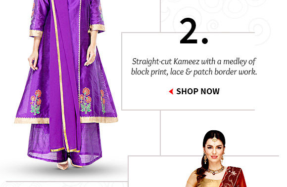 A huge range of Art Silk Dupion Straight Kameez in striking hues & designs. Buy Now!