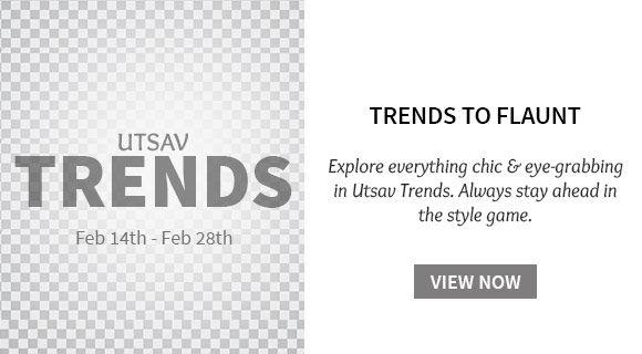 Utsav Trends