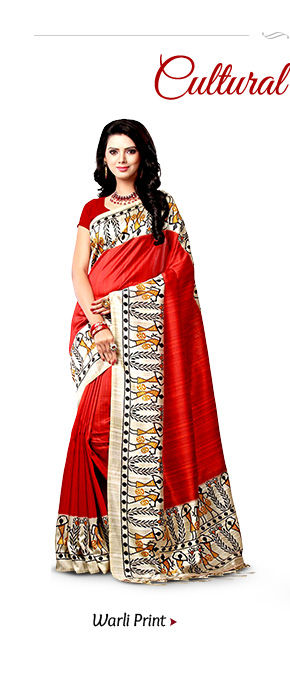 Explore Warli Print Collection. Buy Now!