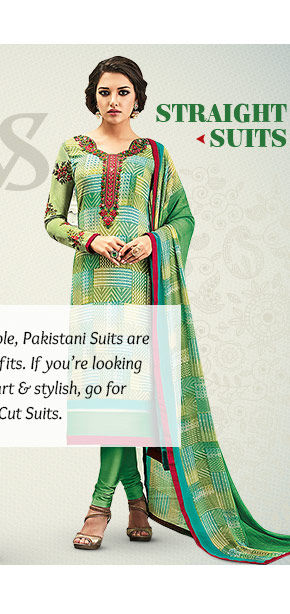 Create the lasting impression in Straight Cut Suits. Buy Now!