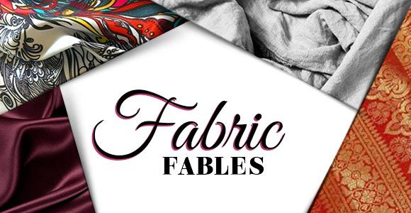 Fabric Fables