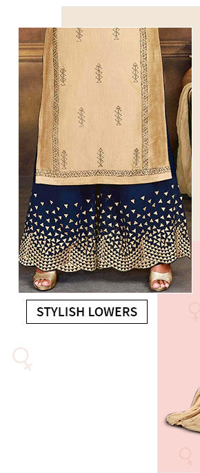 Pakistani Suits and Abaya Suits with Pant lowers. Shop!