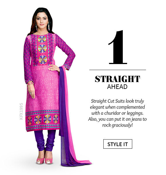 A lovely collection of Straight Cut Suits. Shop Now!