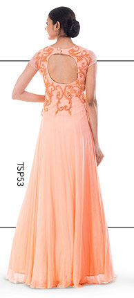 A lovely collection of Gowns. Shop Now!