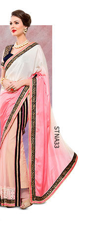 A stunning collection of Pre Stitched Sarees. Shop Now!