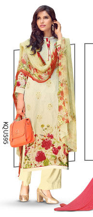 A lovely range of Pakistani Suits. Shop Now!