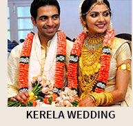 Kerala Weddings