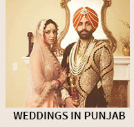 Weddings in Punjab