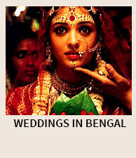 Weddings in Bengal
