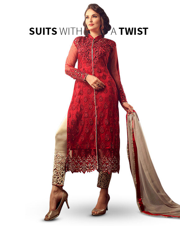 Choose from our wide range of Trouser Style Suits. Buy Now!