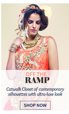 Buy Top Trends from Fashion Runways Right to Your Doorstep