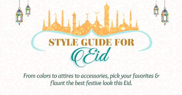 Style Guide for Eid