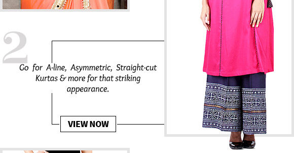 Select from our inspiring range of Dhoti Pants, Long Jackets, Embroidered Tunics & more. Buy Now!