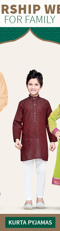 Range of Boys Kurta Pyjamas for Eid. Shop Now!
