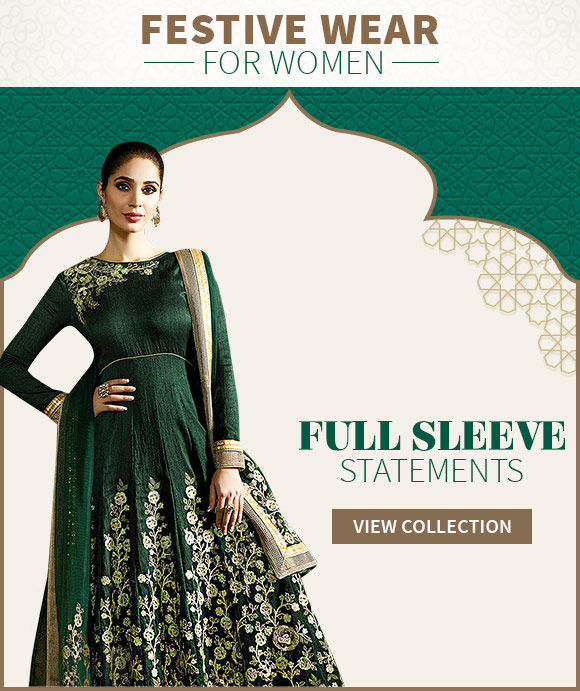 Full sleeve Salwar Kameez, Pakistani Cotton Lawn Suits, Kurtis & more for Ramadan. Shop!