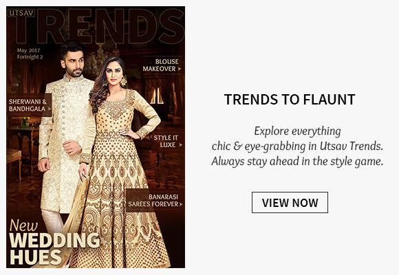 Latest Fashion trends are here. Explore!