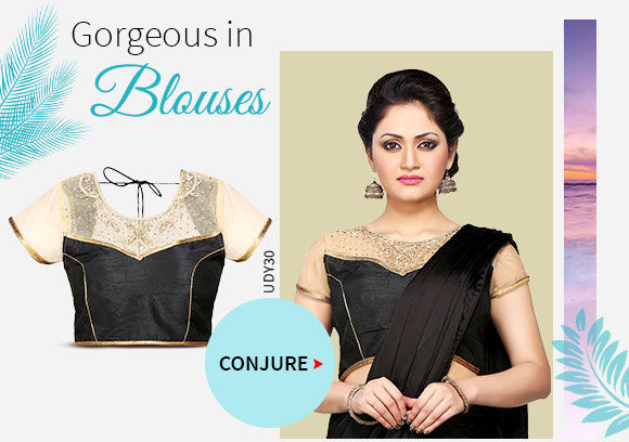 Plus Size in Blouses. Buy Now!