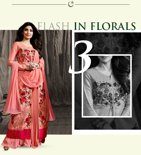 Florals are slaying across all ramps. Shop from the largest range here. Shop Now!