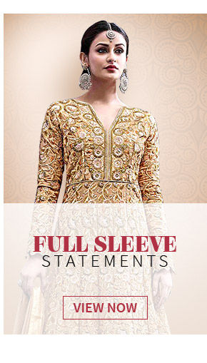 Shop Full Sleeve attires