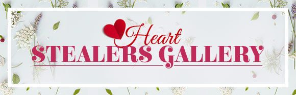 Heart Stealers Gallery