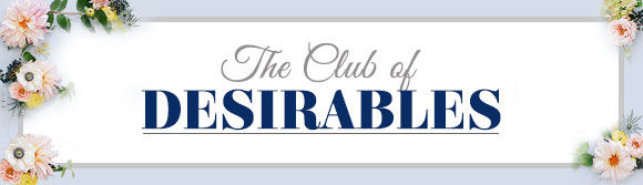 The Club of Desirables