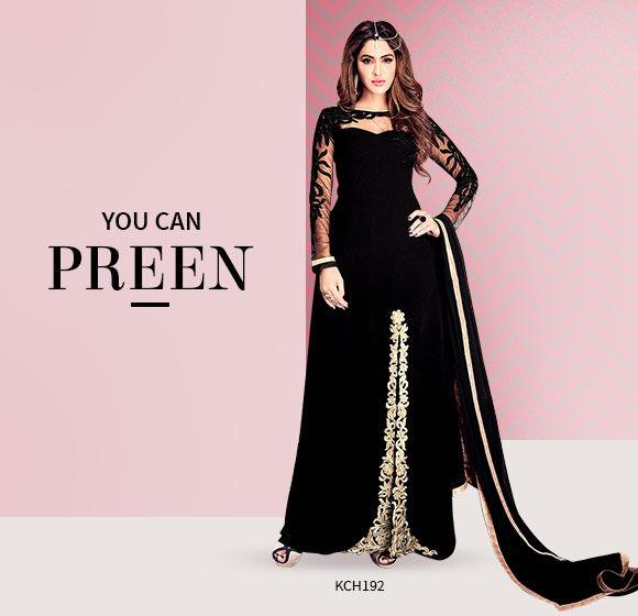 Pakistani Suits for Parties. Shop!