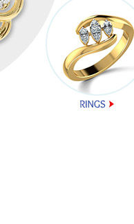 Pick from our striking array of Rings. Buy Now!