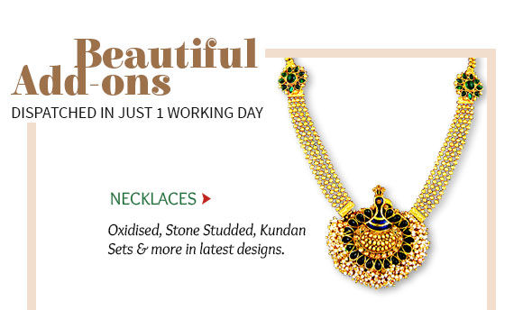 A huge range of beautiful Necklaces. Buy Now!