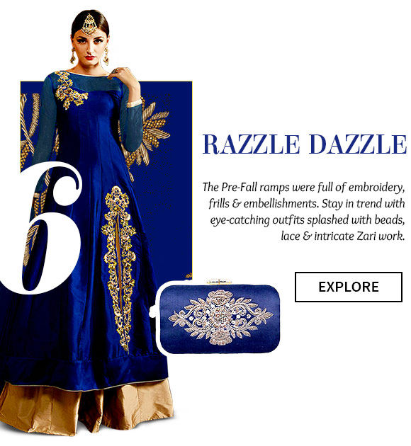 Select from our gorgeous Collection of Embellishments. Buy Now!