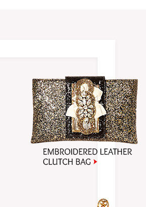 Embellished Art Silk, Embroidered Leather, Brocade Clutch Bags & more. Buy Now