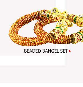 Select from our beautiful Collection of Bangle Sets. Buy Now!