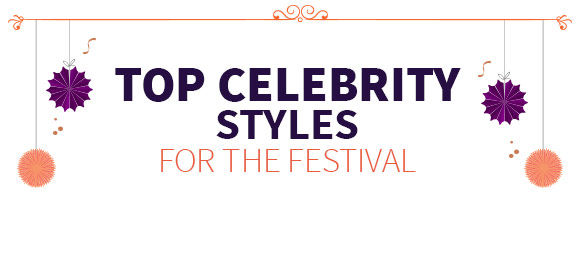 Top Celebrity Styles for the Festival.