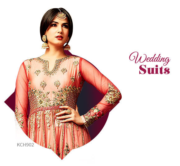 Wedding Special: Salwar Kameez. Shop!