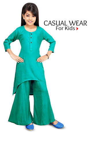Just-arrived array of Casual Kidswear & Hand Jewelry. Shop Now!