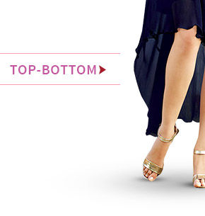 Top-Bottoms