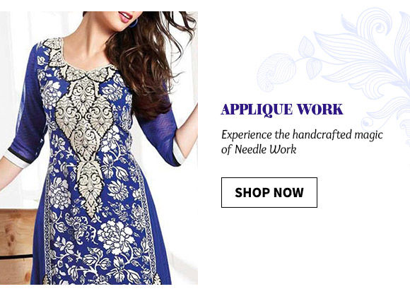 Choose from our vast range of Embroidered Ensembles. Buy Now!
