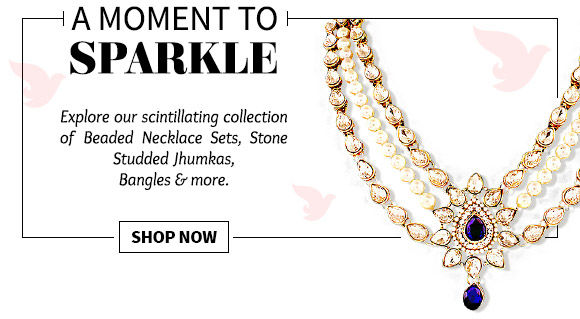 Pick your favorite from our vast collection of Jewelry. Buy Now!
