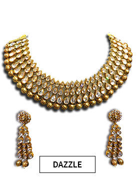 Select from our beautiful collection of Necklaces. Buy Now!
