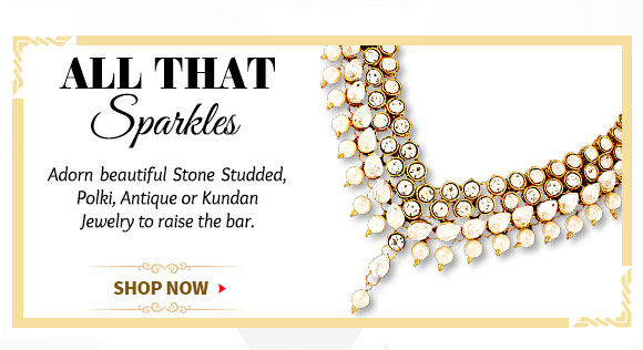 Choose from our inspiring array of Jewelry. Buy Now!
