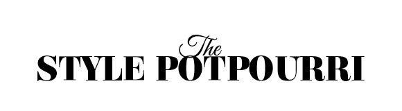 The Style Potpourri